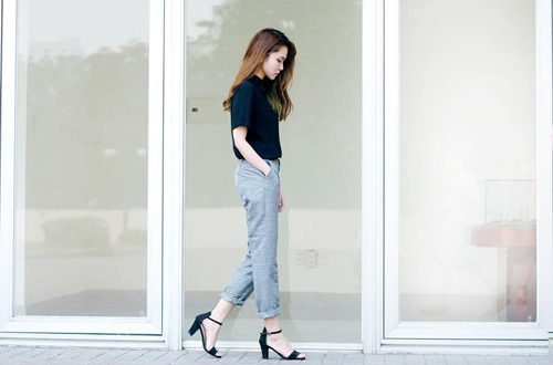 Cách diện quần baggy đúng chuẩn theo từng style cá tính