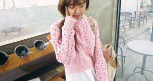 Những mẫu áo len đẹp hot nhất cho mùa thu đông năm nay