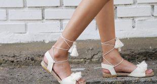 Top các mẫu sandals đẹp cuốn hút cho nàng thêm sành điệu