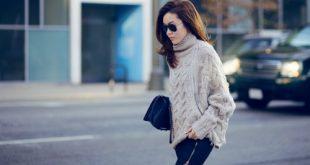 Những mẫu áo len hot nhất trong mùa thu đông năm nay