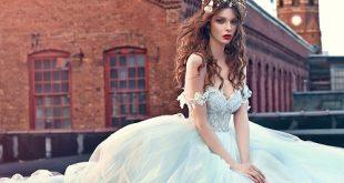 Bí quyết chọn mẫu váy cưới đẹp nhất cho cô dâu cá tính
