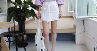 Một số phong cách thời trang hè thu hấp dẫn cho nàng