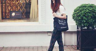 Túi xách thời trang tiết lộ điều gì về phong cách của bạn
