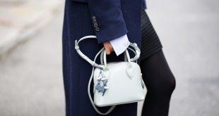Mẫu túi xách thời trang hấp dẫn cho tháng 10 dịu dàng