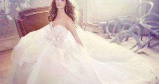 Váy cưới đẹp cuốn hút cho nàng trong ngày trọng đại