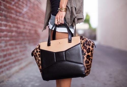 Những xu hướng túi xách dành riêng cho quý bà ngoài 40 tuổi