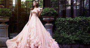 Xu hướng váy cưới thịnh hành nhất trong mùa cưới năm nay