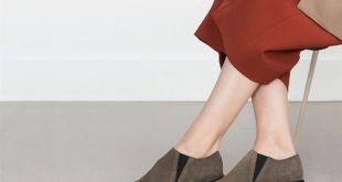 Cách chọn boots đế bệt cho nàng trong mùa đông năm nay