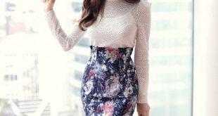 Những xu hướng thời trang công sở nữ không thể thiếu cho nàng