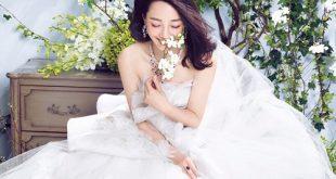 Lỗi thường gặp khi chọn váy cưới mà các nàng nên biết