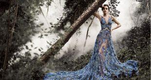 Những mẫu váy cưới hiện đại đẹp cuốn hút cho các nàng