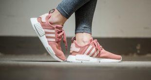 Những đôi sneaker màu hường cuốn hút cho nàng trong năm 2017 này
