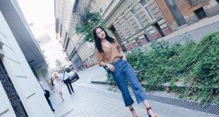 Những cách mặc đẹp với quần công sở quen thuộc dành cho các nàng