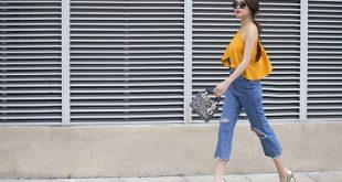 Xu hướng thời trang dạo phố hot nhất cho phái đẹp mùa hè này