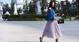 Những xu hướng thời trang hè quyến rũ cho nàng thêm cuốn hút