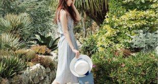 Những mẫu váy cuốn hút dành cho mùa hè mà nàng nên biết