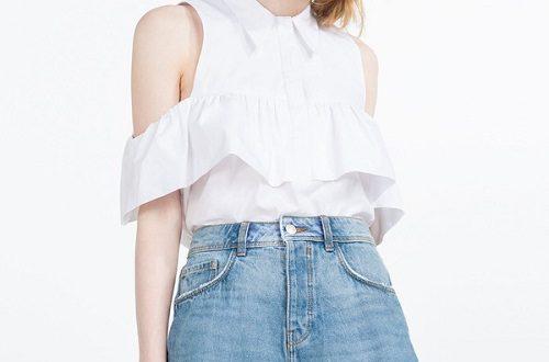 Chọn quần shorts jeans hot nhất hè 2017 cho nàng thêm năng động