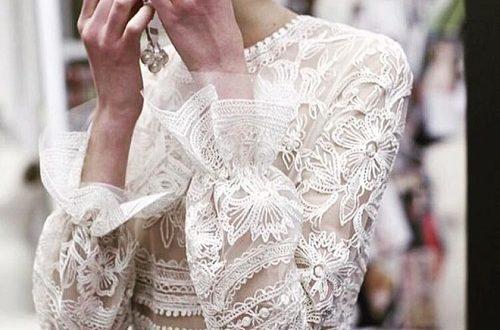Những thiết kế váy cưới hot nhất năm 2017 cho nàng lựa chọn