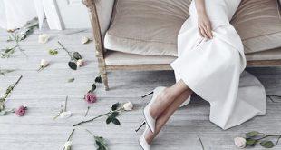Xu hướng giày cưới hấp dẫn cho nàng trong mùa hè năm nay